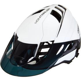 ABUS Montrailer MTB-Helmet polar white